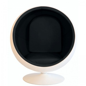 Fotel insp. BALL CHAIR