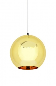 Lampa LOLLA GOLD 20